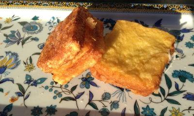 Il menù della tradizione napoletana